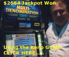 How To Play Keno | Hot Keno Numbers Lottery Games, Winning Numbers, Best Casino, Games To Play, Cleopatra, Media Marketing, Plays, Social Media, Hot