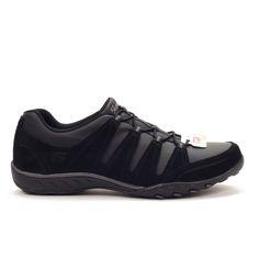 6c8f151490 Zapatos para mujer Skechers · Zapato deportivo de cordones elásticos
