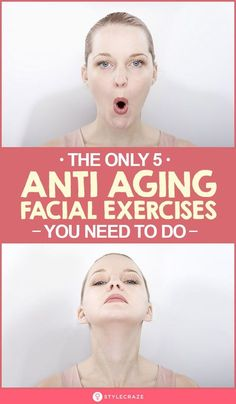 facial yoga 5 Best Anti Aging Facial Exercises: Just like you have toned your body, you can also tone your face with easy exercises that make you look young. Excited to reverse aging Read on. Anti Aging Facial, Anti Aging Tips, Best Anti Aging, Anti Aging Skin Care, Yoga Facial, Face Facial, Face Yoga Exercises, Jowl Exercises, Face Exercises Cheeks