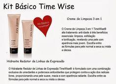 Kit básico timewise