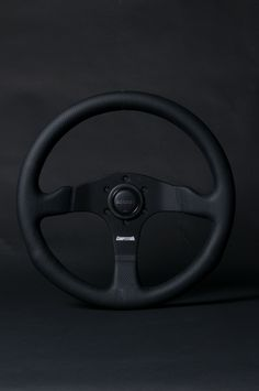 A MOMO steering wheel of ours