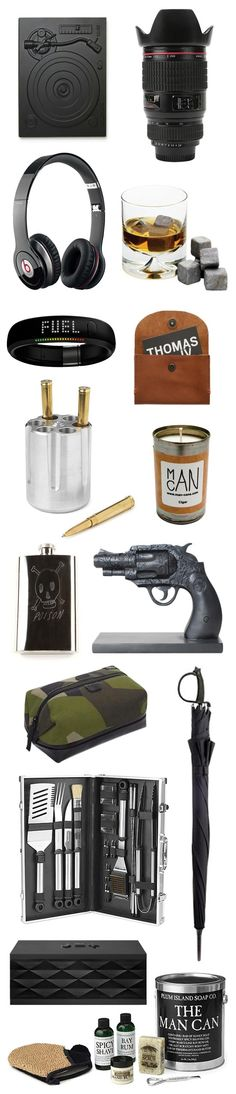 Our gift guide is equal parts amazing and ridiculous. Don't forget the badass Crevos.