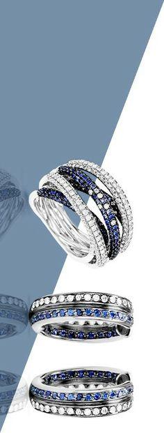 rings ♥✤ | KeepSmiling | BeStayClassy