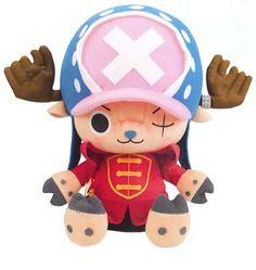 Hohotoys.com - One Piece Film Z Chopper Habits Zoro Super DX Plush Doll, $39.99 (http://www.hohotoys.com/one-piece-film-z-chopper-habits-zoro-super-dx-plush-doll/)