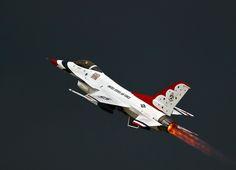 Thunderbird vs. Thunderstorm by David F. Brown, via 500px