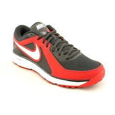 Nike Mens Lunar MVP Pregame BlackWhiteVarsity Red Training Shoe 9 Men US -- Be sure to check out this awesome product.
