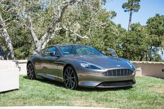2015 once again saw owners and guests join us at our luxurious Aston Martin Estate at the L'Auberge, Carmel. The new DB9 GT made its global debut, accompanied by a glimpse of Aston Martin's Second Century with the DBX concept, Lagonda Taraf and Aston Martin Vulcan supercar.