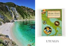 Take your mind to Italy with this Italian Shoppers Guide! #LitaliaStyle #travel #italy #vacation www.litalia.com