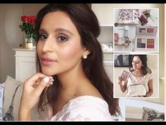 Into the Garden- Mary Kay Spring Collection Look