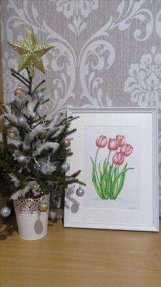 Hello hello all :-) kolorowałam z mojej własnej woli w moim dusza dla matki prezent na bożym narodzeniem  Matka w szoku ze ja namalowałam obraz w pierwszym razem :-) Matka jest szczęśliwa od mojej obrazków.. (Mamuśko kocham cie )