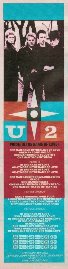 Pin De Bonomofo En U2 Unfire