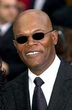 Samuel L. Jackson is an African American film and television actor, and a filmmaker. Jackson has appeared in over 100 films, and his many roles have made him one of the highest grossing actors at the box office. Jackson has won multiple awards throughout his career and has been portrayed in various forms of media including films, television series, and songs.