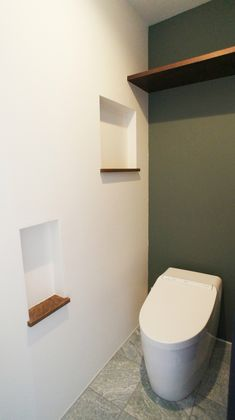 Small Toilet Room, Natural Interior, House Plans, Deco, House Design, Interior Design, Bathroom, Home, Apartments