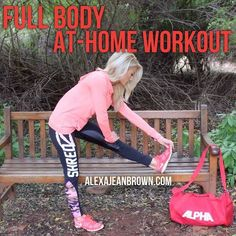 Clean Eating Do's and Dont'sFitness & Health — Alexa Jean | Fitness & Health: CrossFit Workouts | Alexa Jean Fitness| workout program,exercises,Exercise routine,workouts,fitness workout,workouts for women,fitness,workout routines,workout routine,workout plan