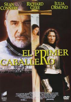 First Knight = El primer caballero [Vídeo] / directed by Jerry Zucker. Ficha artístico-técnica: http://www.filmaffinity.com/es/film610062.html Signatura: CINE (ARQ) 236   Na biblioteca: http://kmelot.biblioteca.udc.es/record=b1517819~S1*gag