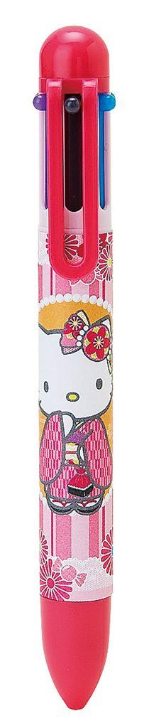 Hello Kitty Kimono Ball Point Pen
