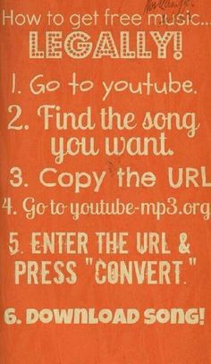 Musik kostenlos