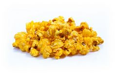 Beer Cheddar Popcorn by My Popcorn Kitchen