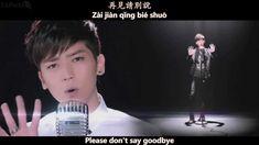 畢書盡 Bii - Come Back to Me MV [English subs + Pinyin + Chinese]