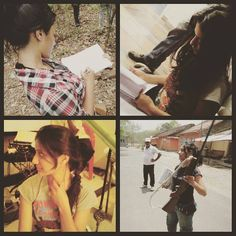 #APITConnect - Throwback! Days when I was working as a AD on a film set... :) #throwback #timeflies #assistantdirector #longtimeback #learningisfun #films #onsets #rutujashinde by Rutuja Shinde http://bit.ly/1LW0DFZ
