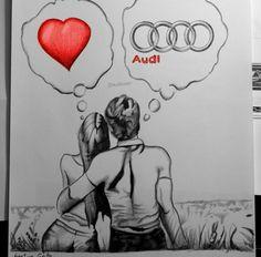 App - The Kings - Motorrad Audi A4 B7, Audi Cabrio, Allroad Audi, Audi S4, Audi Kombi, Volkswagen, Audi Design, Audi Convertible, Jaguar