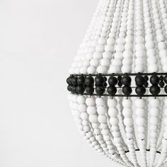 Spreesy is Joining the CommentSold Family! White Chandelier, Beaded Chandelier, Selling On Pinterest, Ceiling Lights, Black And White, Lighting, White Stuff, Unique, Sage
