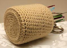 1000+ images about Crochet goodies on Pinterest   Potholders, Vintage ...