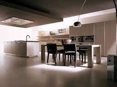 Effeti Kitchens via Moretti e Rosini UK Home Kitchens, Italian Kitchens, Moduler Kitchen, Wood, Modern, Table, Furniture, Home Decor, Trendy Tree
