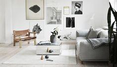 Binnenkijken bij ontwerpster Kristina Dam