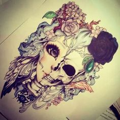 cool colour art drawings - Google Search