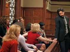 Pin for Later: How We Met These Memorable HIMYM Guest Stars Joe Manganiello