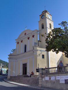 Chiesa San Sebastiano martire
