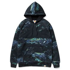 Carhartt WIP Hooded Trunk Sweat http://shop.carhartt-wip.com:80/ch/men/sweats/sweatshirts/I018030/hooded-trunk-sweat