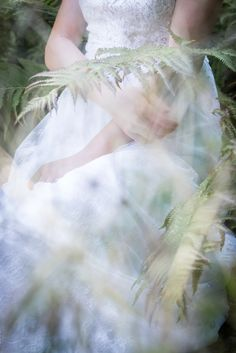 Brautkleid Aalasie Seide, Bridalstyle, Wedding dress floral lace, spitze, lace dress, bridal style
