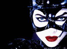 Cute Catwoman Batman Villains HD Download Image Wallpaper Download « Anime Cartoon Wallpaper