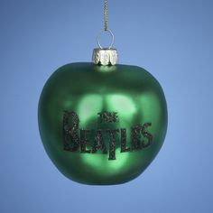 Beatles Christmas Ornaments Beatles Christmas ornaments bring back pleasant memories, and add to the joy of the season. Kurt Adler has created a number of quality Beatles ornaments, so finding them is easy.