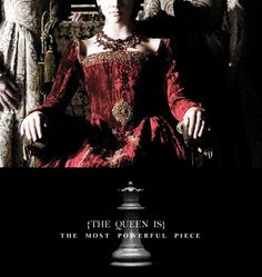 {the queen is} the most powerful piece