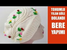 Fashion and Lifestyle Caps For Women, Beanie Hats, Baby Kids, Hello Kitty, Diy And Crafts, Crochet Hats, Knitting, Pattern, Youtube