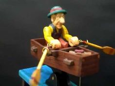 ▶ Ishmael's escape (moby dick) automata - YouTube
