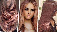Haarfarben trends 2016 - http://frisuren2016.ru/haarfarben/6628-haarfarben-trends-2016.html #Haarfarben #trends #frisuren #haartrends #frisur #haarstyle