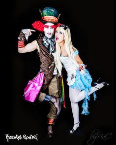 Carnaval Kizomba Power 2017. have i gone mad? im afraid so but let me tell you something the best people usualy are. costumes for Ki'anda Prime Party. @ 2017 byMaC Photography  #kizomba #kizombapower @nia_kizombapower @manuaurindo #kianda @deejay_emanuelson @jessicateixeira04 @carloscalomedeiros @mariajoao_28 @kiandaprime #alice #wonderland #madhatter #carnival #carnaval