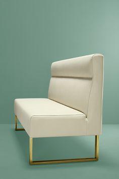 SOFÁ Couch / Canapé TIBET BANCO