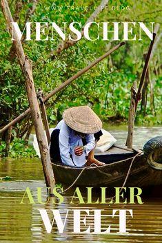 Menschen aus alles Welt. Vietnam, den ganzen Tag mit dem Boot auf dem Mekong die wunderschöne Landschaft genießen. #MenschenAusAllerWelt #Vietnam #Mekong #Asien Outdoor Furniture, Outdoor Decor, Vietnam, Red Lantern, Asia, People, Landscape, World, Nice Asses