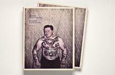 Danish Tattooing  — Design Bolaget