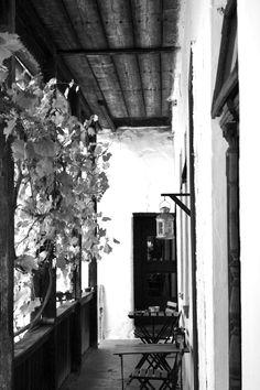 Veranda / Porch