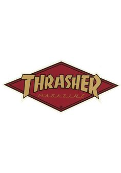 Thrasher Wallpaper Iphone 5