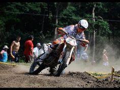 Adrian Raduta #21 - Est-European and Romanian Motocross Champion MX1