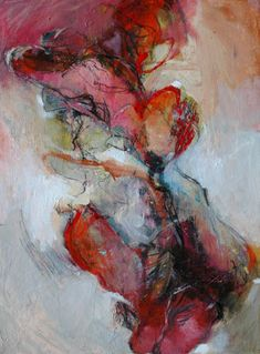 By Marije van Toledo Illustrations, Illustration Art, Klimt, Love Art, Painting Inspiration, Amazing Art, Awesome, Painting & Drawing, Abstract Art