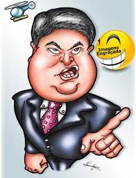 caricaturas brasileiras - Pesquisa Google-datena