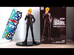 One Piece Dramatical Showcase Sanji Figure: http://youtu.be/kS6kD41UCGQ #onepiece #sanji #figure #anime #manga